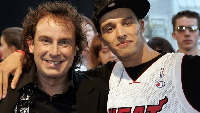 Marco Borsato was 'zijn tijd ver vooruit' met samenwerking Ali B