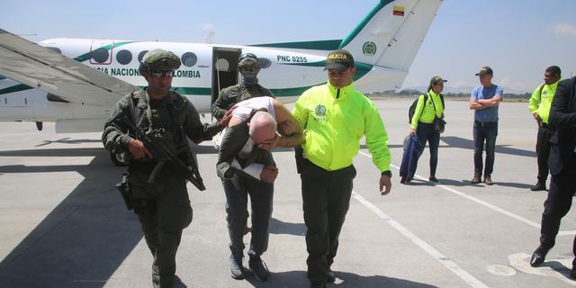 Ridouan T.'s handlanger Saïd R. mag worden uitgeleverd aan Nederland