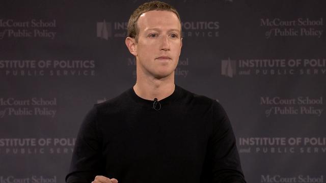 Groep Britten dreigt met massaclaim tegen Facebook om Cambridge Analytica