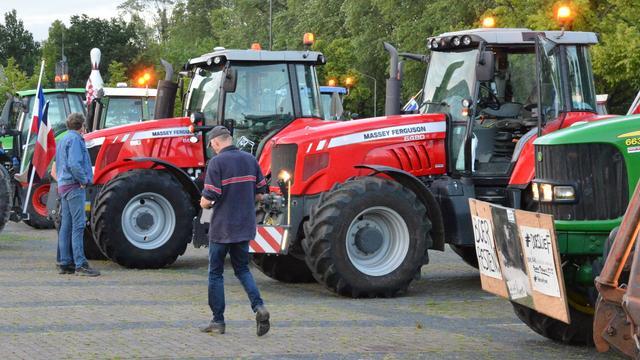 Binnenstad Den Haag weer toegankelijk voor verkeer