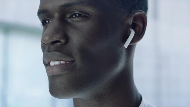 'Apple kondigt nieuwe draadloze oordoppen in oktober aan'