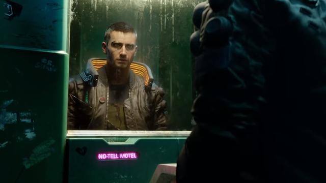 Eerste indruk: Cyberpunk 2077 laat zien hoe eng hacken kan worden