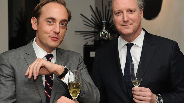 Cognacverkoop Azië stuwt omzet Rémy Cointreau