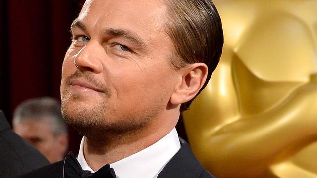 Entertainment in 2016: Oscars, het Songfestival, huwelijken en geboortes