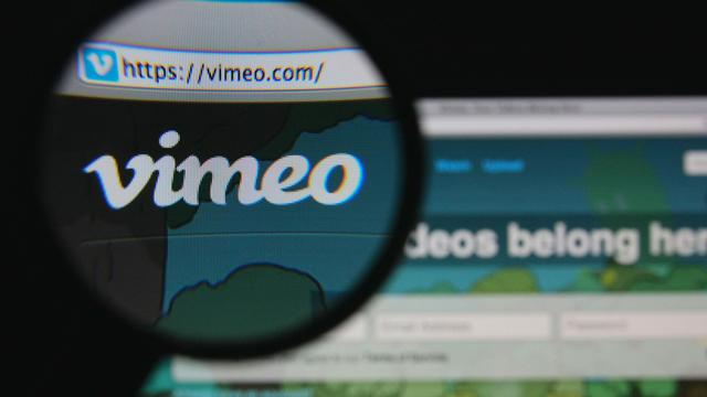Gebruiker klaagt Vimeo aan voor stiekem verzamelen biometrische data