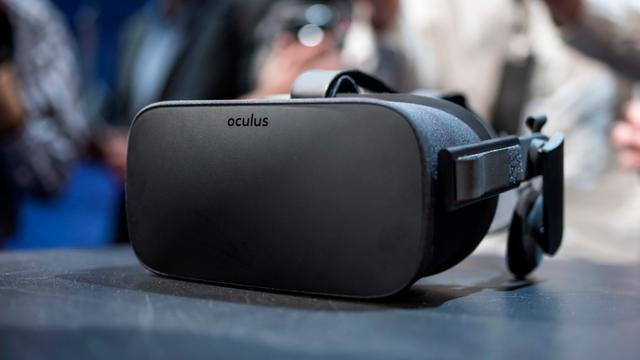 Oculus Rift verwijdert onofficiële ondersteuning voor HTC Vive