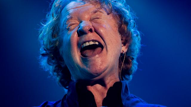 Simply Red is hoofdact bij tiende Symphonica in Rosso