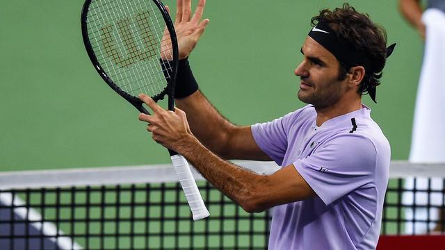 Nadal en Federer overtuigend naar kwartfinales in Shanghai