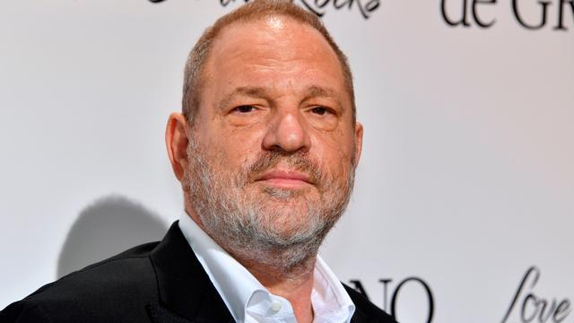 Harvey Weinstein nu ook beschuldigd van verkrachting