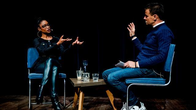 Samsom noemt racisme-verwijt Sylvana Simons 'absurd'