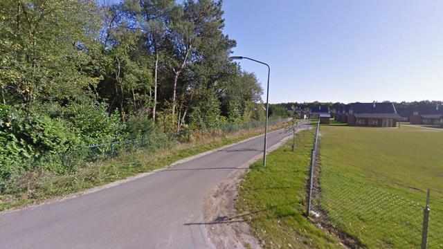 Man gearresteerd na vondst gestolen motor in Hoeven
