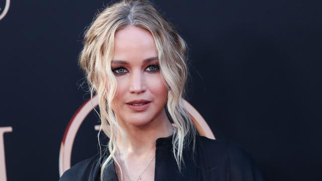 Jennifer Lawrence speelt hoofdrol in nieuwe Netflix-comedy   NU - Het laatste nieuws het eerst op NU.nl