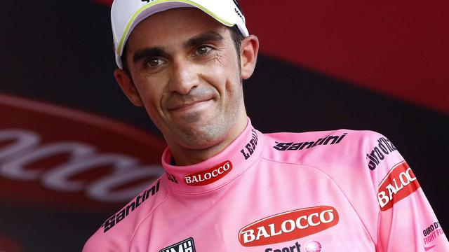 Contador leeft mee met 'pechvogel' Porte