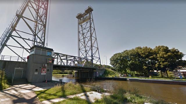Alphen aan den Rijn draagt drie miljoen bij voor vervanging Steekterbrug