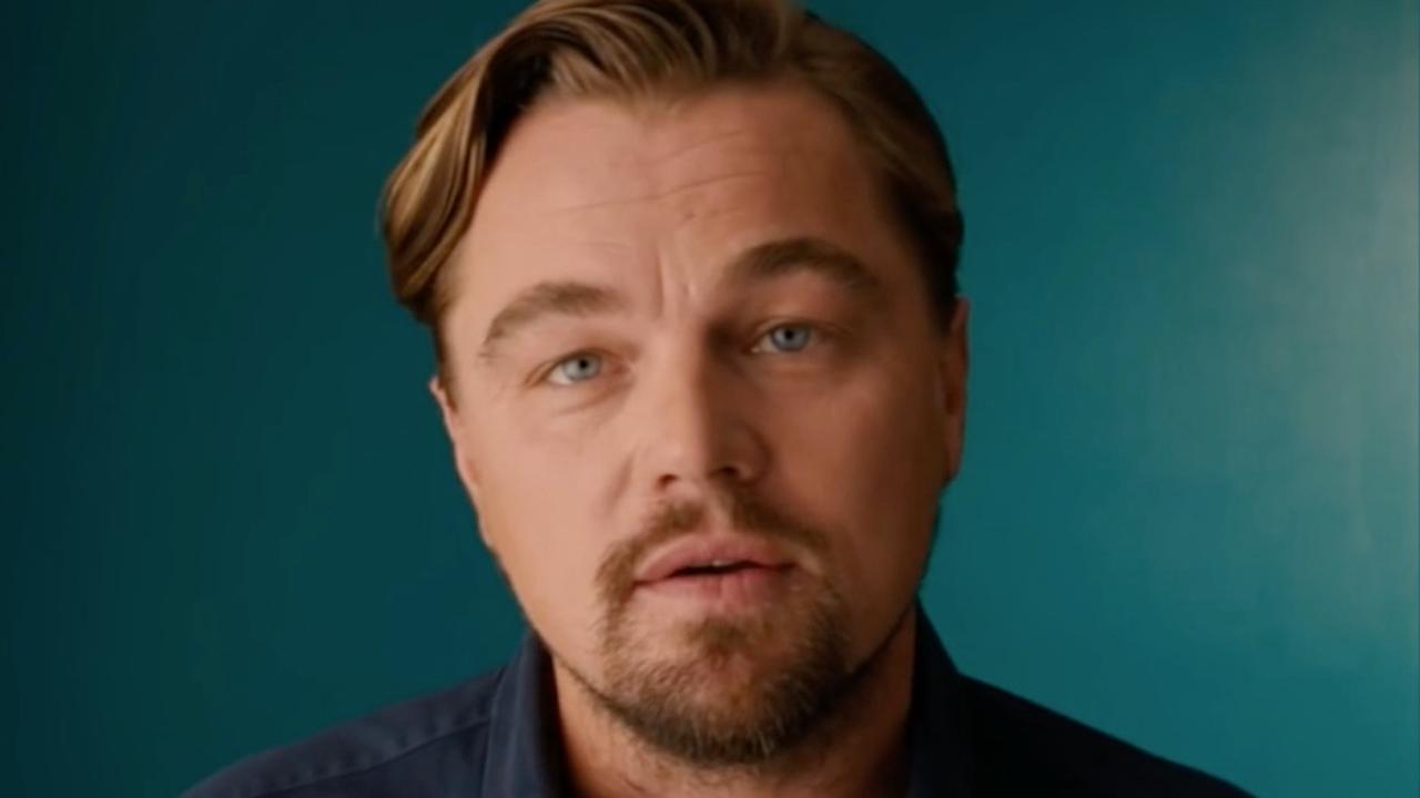 Leonardo DiCaprio spreekt zich fel uit tegen Trump