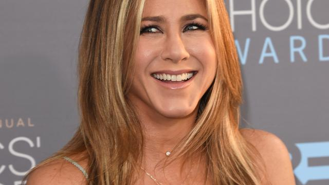 Jennifer Aniston wil op tachtigste nog bikini dragen