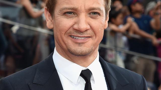 Avengers-acteur Jeremy Renner is officieel gescheiden