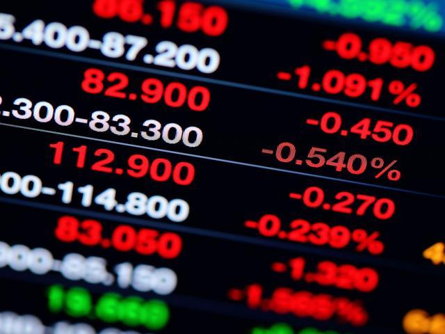 'Beleggers nemen meer risico door lage inflatie'