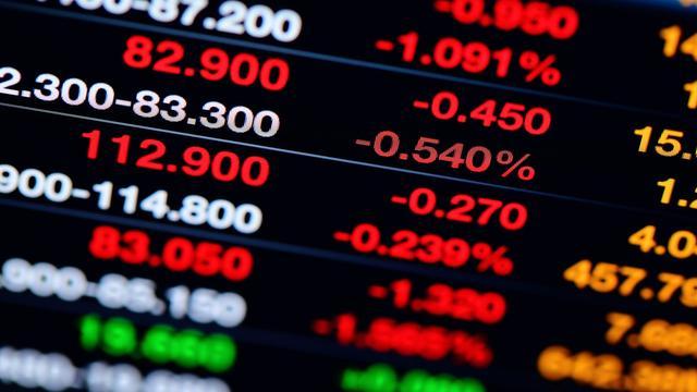 Morgan Stanley verwacht geen herhaling marktrally 2016