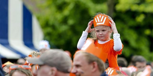 Koninklijke Bond van Oranjeverenigingen zet koningsdagwebsite online