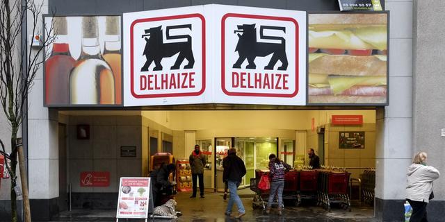 Profiel Delhaize: Bedrijf dat Amerikaans supermarktmodel naar België bracht