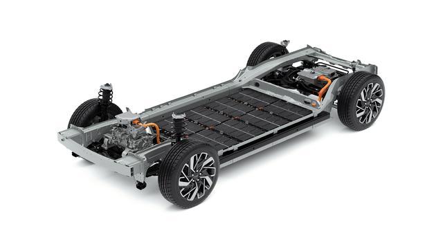 De aanstaande elektrische modellen van Hyundai en Kia staan op een geheel nieuw ontwikkeld platform.