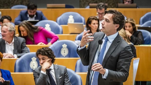 Buitenhof weigert rectificatie na parafraseren uitspraak Baudet