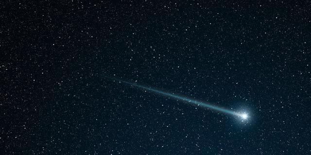 Weelde voor sterrenkijkers: aankomende nacht elk uur dertig vallende sterren