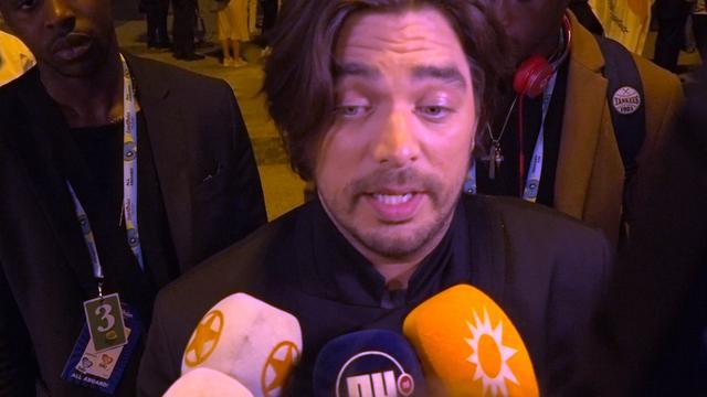 Waylon: 'Er mag wel eens verandering plaatsvinden in Eurovisie'