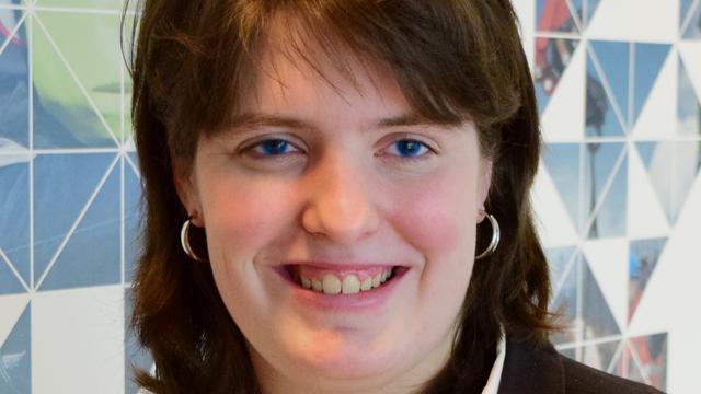 Sanneke Vermeulen burgerraadslid voor VVD