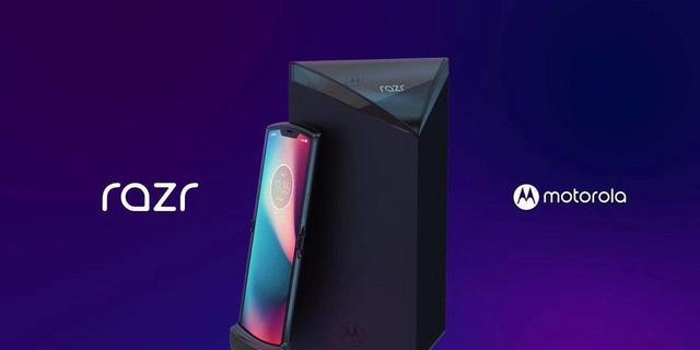 Lenovo kondigt 13 november waarschijnlijk vouwbare Motorola-telefoon aan