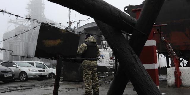Rusland plaatst nieuwe luchtdoelraketten in Krim