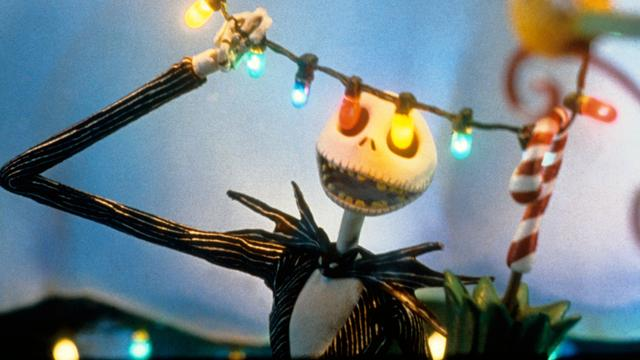 The Nightmare Before Christmas krijgt 'vervolg' in stripboek