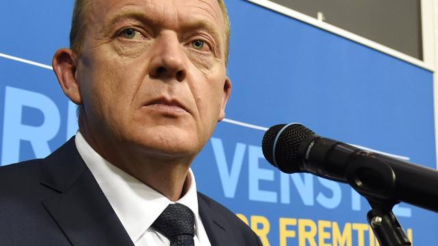 Centrumrechts wint verkiezingen Denemarken
