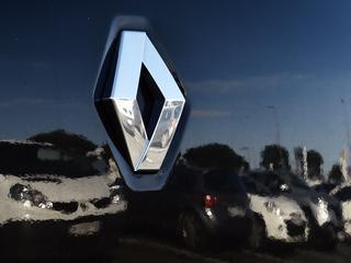 Renault was goed voor 1.378.583 verkochte exemplaren