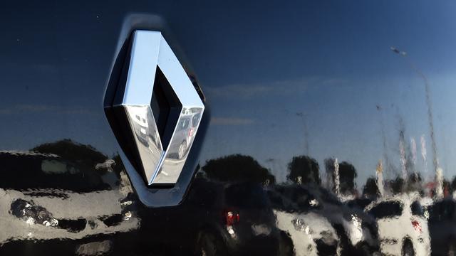 Renault gaat ook deelauto's aanbieden in Amsterdam