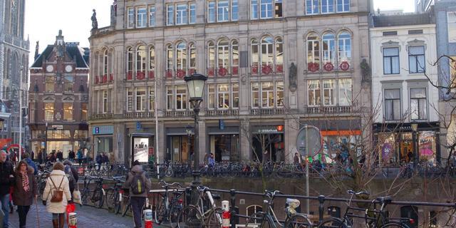 Geheime informatie Broese-pand Utrecht per ongeluk te horen voor publiek