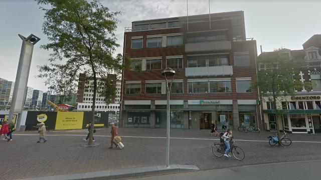 Red Carpet Lounge in Leiden sluit definitief haar deuren