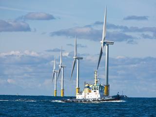 EU produceert voor het eerst meer duurzame stroom dan fossiele