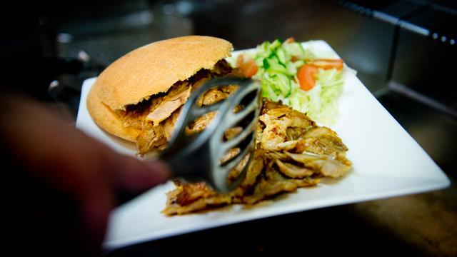 Lunchroom Gewoon Nina geopend in De Baronie