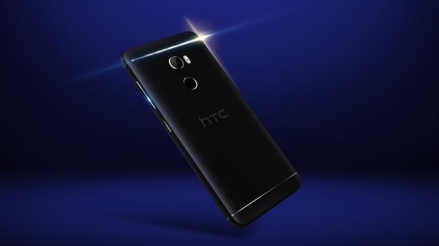 HTC kondigt One X10-smartphone met grote accu aan