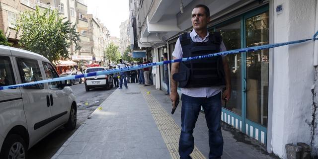 Doden bij gevechten in oosten van Turkije