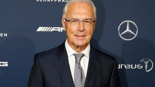 Ethische commissie FIFA onderzoekt ook Beckenbauer en Villar