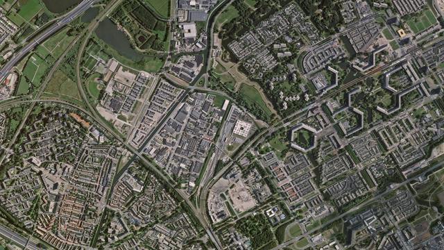Google verkoopt satelliettak aan startup Planet