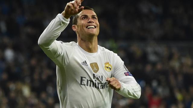 Zaakwaarnemer Mendes ontzenuwt geruchten over vertrek Ronaldo bij Real