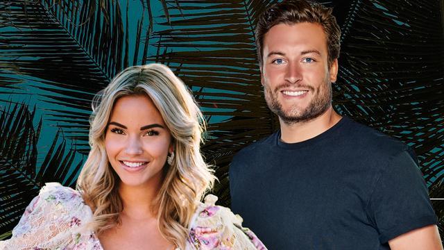 Monica Geuze en Viktor Verhulst presenteren Temptation Island: Love or Leave.