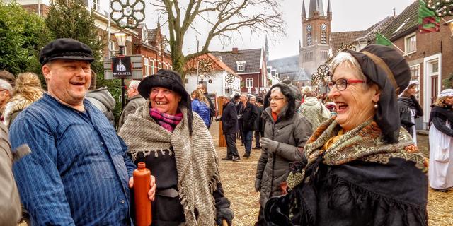 Festival Dickens Festijn - Deventer