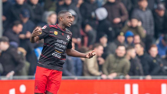 'Excelsior doet aangifte van racisme tegen deel FC Den Bosch-supporters'