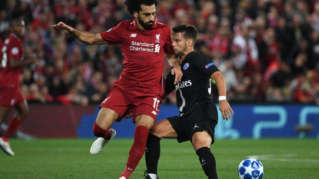 Klopp maakt zich niet druk over gebrek aan doelpunten bij Salah