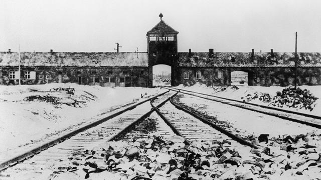 Voormalig bewaker Auschwitz sterft vlak voor proces